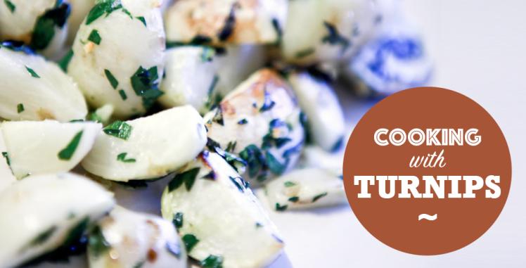 Turnips-Idea