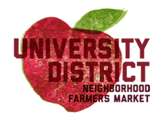 UDistrt Logo